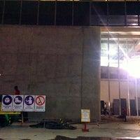 Photo taken at PT Telkom Landmark Tower by MadonyaVictor Z. on 9/7/2014