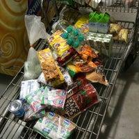 Photo taken at LotteMart Wholesale by MadonyaVictor Z. on 8/29/2015