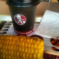 Photo taken at KFC by Andy D. T. on 4/27/2013