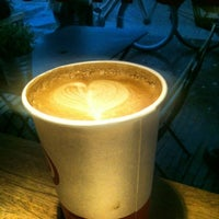 Photo taken at Coffeecompany by Andy D. T. on 11/3/2012