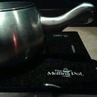Photo taken at The Melting Pot by Marc L. on 3/25/2012