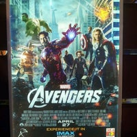 Photo taken at IMAX XX Century - 20th Century by Teri on 4/28/2012