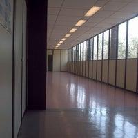 Photo taken at ESIME Zacatenco by Rodrigo C. on 1/4/2012