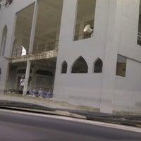 Photo taken at Maahad Tahfiz Terengganu by Omar H. on 1/26/2012