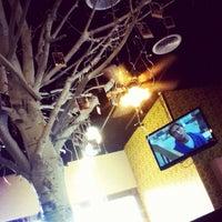 Photo taken at Chu Chocolate Bar & Café by Patt C. on 12/5/2011