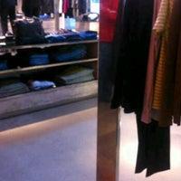 Photo taken at HUGO Store by Ιąm Pàkís on 3/24/2012