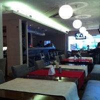 11/17/2011 tarihinde Duygu Ö.ziyaretçi tarafından Pasta Presto'de çekilen fotoğraf