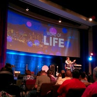 Photo taken at Word Of Life Christian Center by Kuulei G. on 6/25/2012