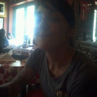 Photo taken at Randazzo's Little Italy by Danny L. on 8/28/2011