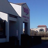 Photo taken at Weck's by Angelo M. on 1/22/2012