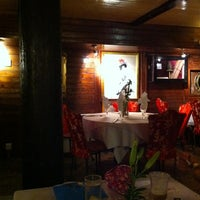 Photo taken at The Pagoda Restaurant by Luke M. on 9/11/2011