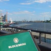 Das Foto wurde bei Blockbräu von Sonja Johanna D. am 8/1/2012 aufgenommen