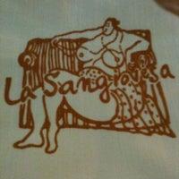 Foto scattata a La Sangiovesa da Luca B. il 8/21/2012
