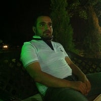 Photo taken at Cafe di Venedik by Muslum D. on 7/30/2012