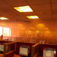 Photo taken at Sala 12 de ECC by Pedro V. on 5/14/2012