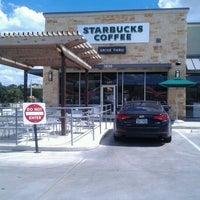 Photo taken at Starbucks by Christine S. on 7/24/2012