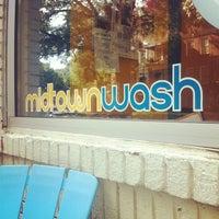 Midtown Wash