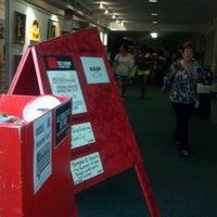 Photo taken at Orlando International Fringe Theatre Festival by Sandra D. on 5/27/2012