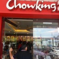 Photo taken at Chowking by Dave P. on 5/11/2013