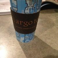 Photo taken at Argo Tea by Rundell on 12/26/2013