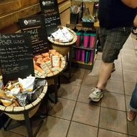 Photo taken at Starbucks by Aaron W. on 6/17/2016
