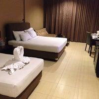 Photo taken at Batu Paradise Resort Hotel by Kriz S. on 5/12/2014