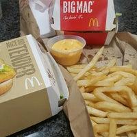 Photo taken at McDonald's by TC Mahmood i. on 5/23/2016