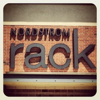 Photo taken at Nordstrom Rack Legacy Village by Anika on 5/25/2013