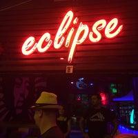 7/18/2015 tarihinde Vildan C.ziyaretçi tarafından Eclipse Music Bar'de çekilen fotoğraf