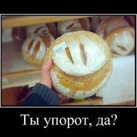 Снимок сделан в Фуршет пользователем Sergey M. 2/8/2013