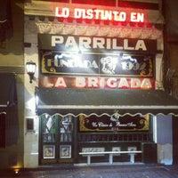 รูปภาพถ่ายที่ La Brigada โดย Jay Ernst D. เมื่อ 10/25/2012