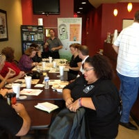 Photo taken at Crystal's Coffee & Tobbaco by Rita S. on 9/26/2012