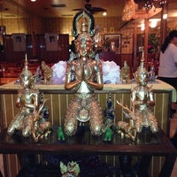 Photo taken at Thai World by Raul on 12/21/2013