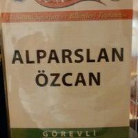 Photo taken at Kocaeli Üniversitesi Tıp Fakültesi Konferans Salonu by Alparslan Ö. on 5/6/2016