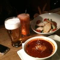 Das Foto wurde bei Суп-кафе von Oksana am 11/8/2012 aufgenommen