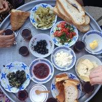 Foto scattata a Barça Köyü da Ayşen A. il 6/16/2013