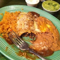 Photo taken at El Charro by Jessica F. on 1/20/2013
