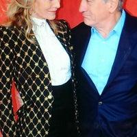 Das Foto wurde bei Kino in der Kulturbrauerei von Nadine G. am 10/15/2013 aufgenommen