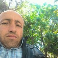 Photo taken at Şehit Ercan Demirel Parkı by Osman D. on 9/24/2016