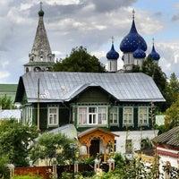 Photo taken at Праздник Огурца!!! by Infiniti™ i. on 7/24/2013