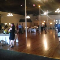 Photo taken at Grace Hall by SC Party DJ C. on 5/10/2014