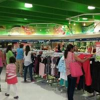 Photo taken at Mega Comercial Mexicana by Daniela V. on 6/5/2016