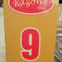 Photo taken at Razon's of Guagua by Jan E. on 8/2/2013