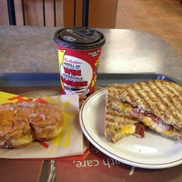 Photo taken at Tim Hortons by J V. on 3/21/2013