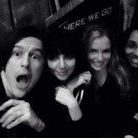 Photo taken at Dürty Nelly's Pub  & Wayside Deli by Alethea on 12/4/2013
