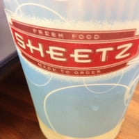 Photo taken at Sheetz by Heather on 10/3/2012