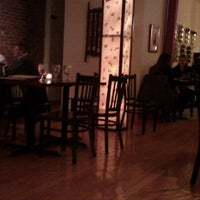Photo taken at Ethiopic by Andrea B. on 11/6/2011
