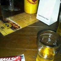 Foto tirada no(a) Espetinho's Bar por Duh S. em 9/23/2012