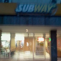 Photo taken at Subway by Alexandre B. on 6/14/2013