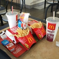 Photo taken at McDonald's by Mago on 1/8/2013